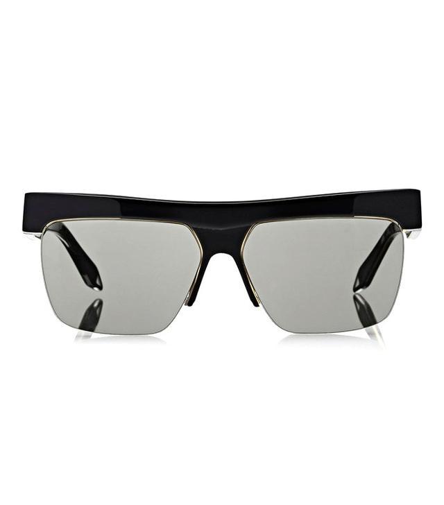 Victoria Beckham Supra Sunglasses
