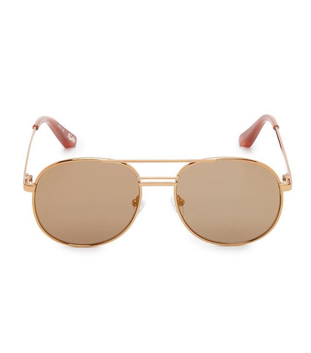 Elizabeth and James Watts Flat Lense Sunglasses