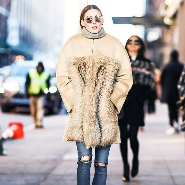 The Hardest-Working Pieces in Olivia Palermo's Closet
