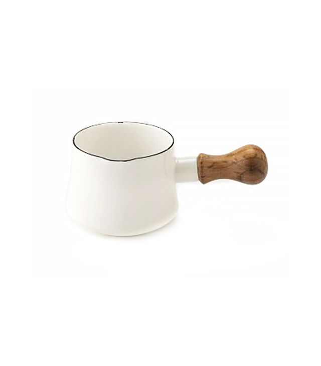 Schoolhouse Electric & Supply Co. Kobenstyle White Butter Warmer