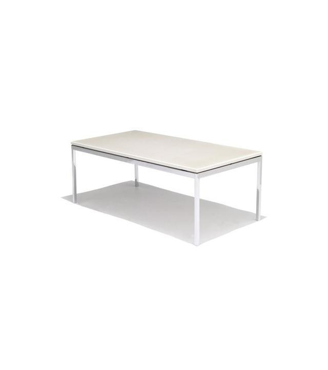 Knoll Rectangular Coffee Table