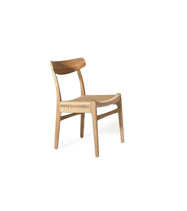 Wegner Style CH23 Side Chair
