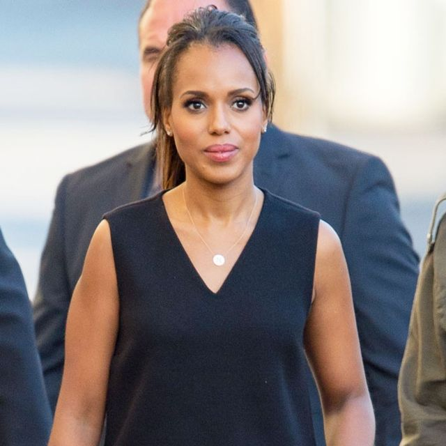 Is Kerry Washington Carrying the New Mansur Gavriel It Bag?