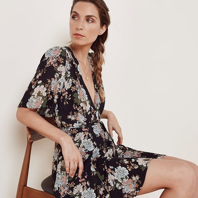 The Latest Babe-Status Pieces From Reformation