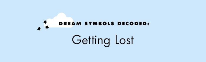 What Dream Symbols Mean