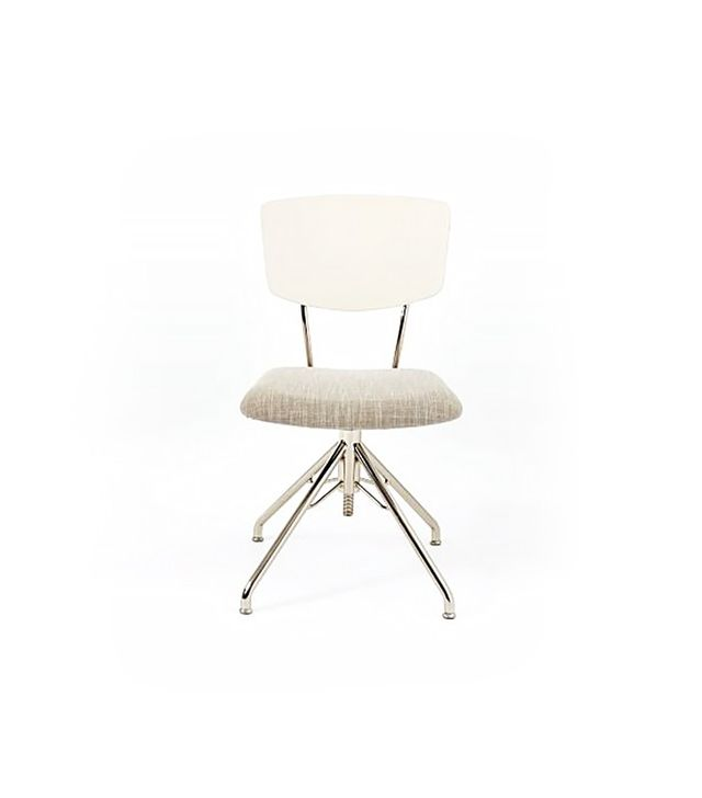 West Elm Editor Mid-Century Office Chair