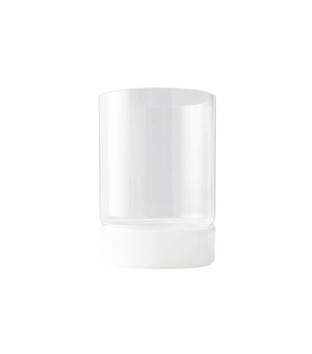 Terrain Glass Base Cylinder Terrarium