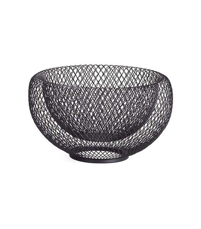 Torre & Tagus Mesh Double Wall Decorative Bowl