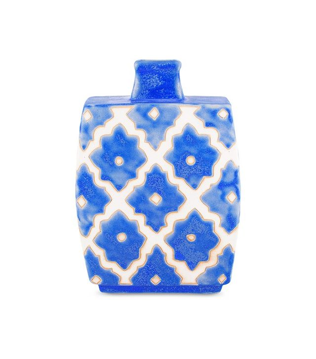 Furbish Studio Karim Ikat Vase