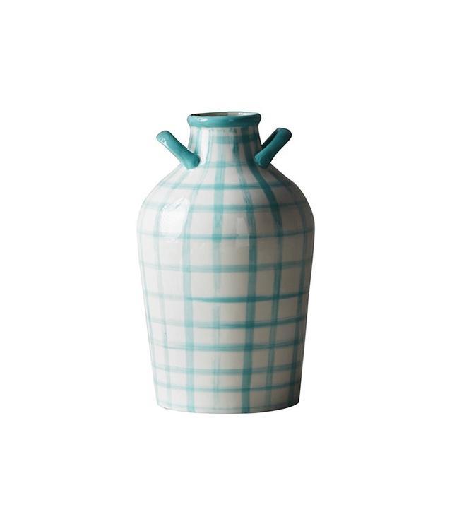 Anthropologie Milos Vase