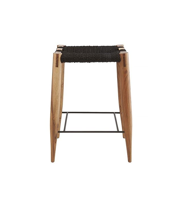 CB2 Wrap Counter Stool