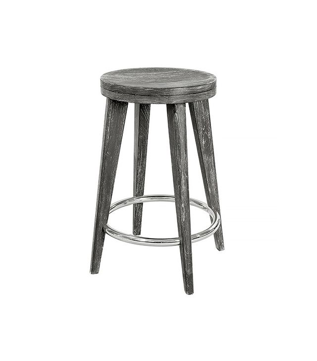 Bungalow 5 Prima Gray Counter Stool