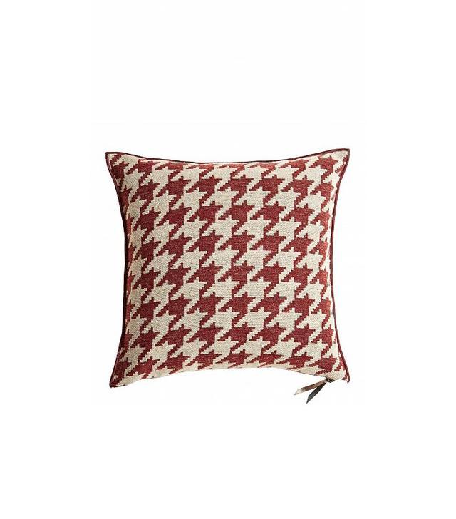 Calypso St. Barth Vice Versa Twill Pillow