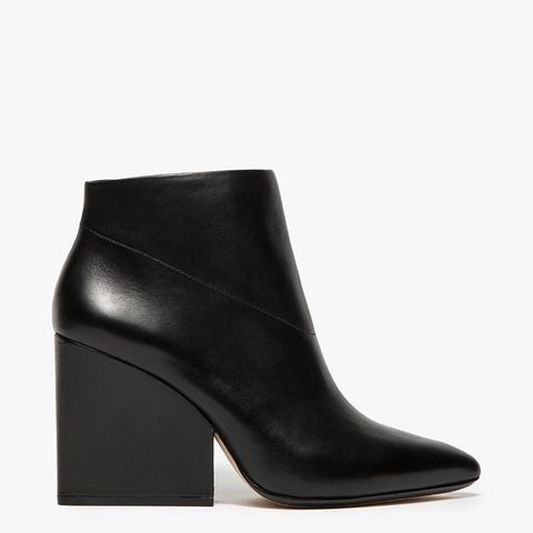Lia Ankle Boots