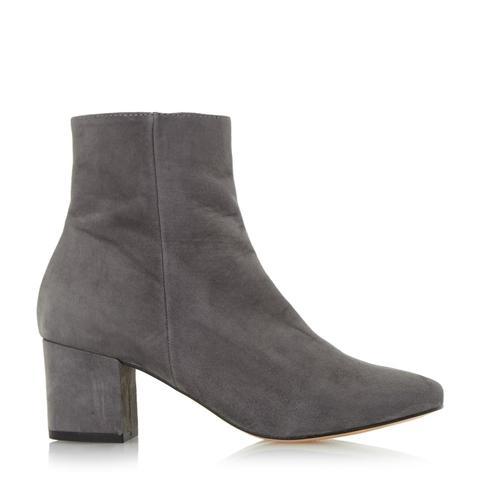 Pebble Boots