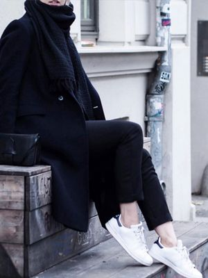 The Most Popular Winter Outfit Combo, According to Our Readers