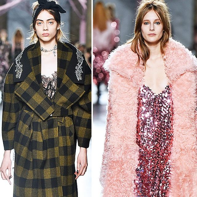 The Dress Taking Over London Is Your New Layering Tool
