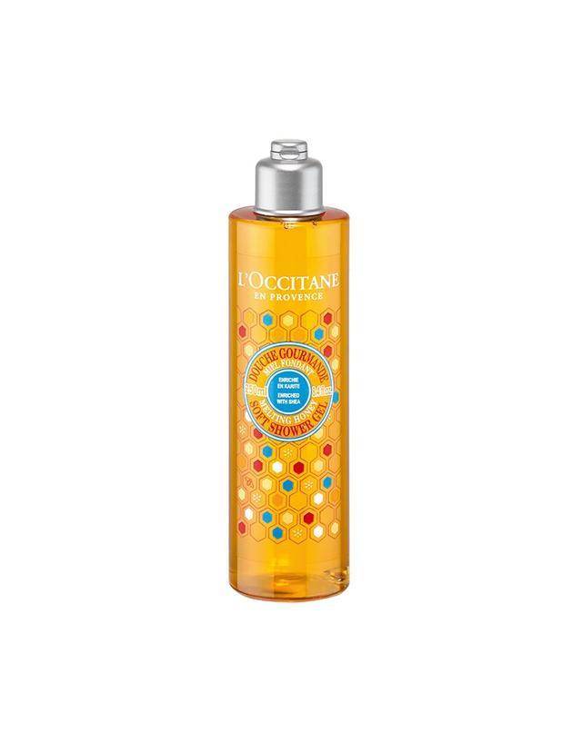 L'Occitane Melting Honey Soft Shower Gel
