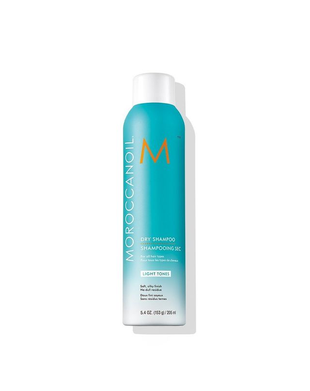 Moroccanoil Dry Shampoo in Light Tones and Dark Tones