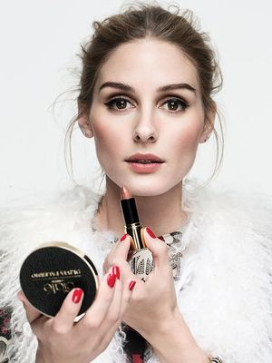 Olivia Palermo's Ciaté London Instagram Takeover Is Stunning