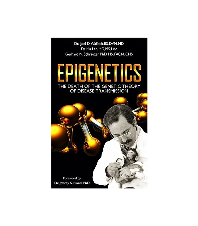 Epigenetics by Joel Wallach Epigenetics by Joel Wallach