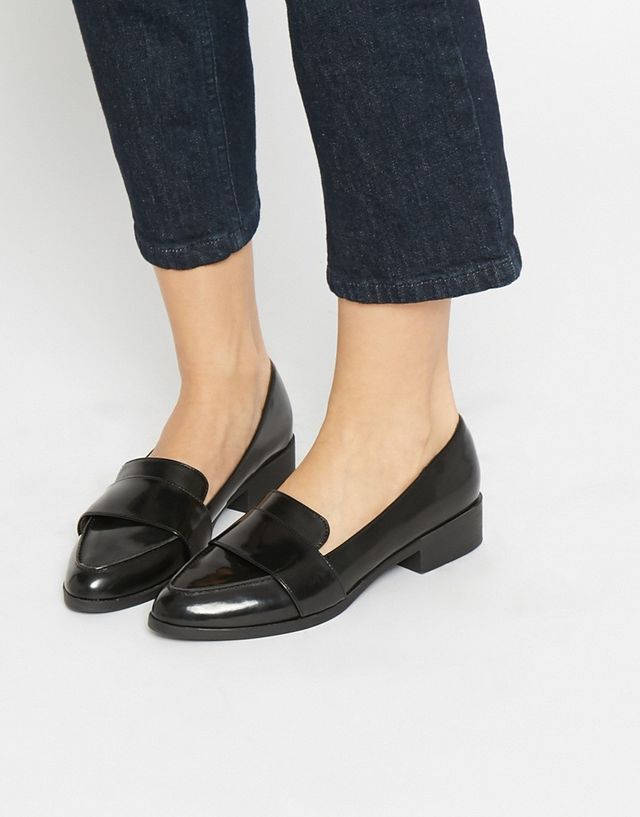New Look Workwear Loafers