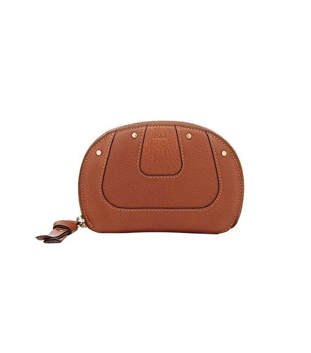 Chloé Hayley Compact Wallet