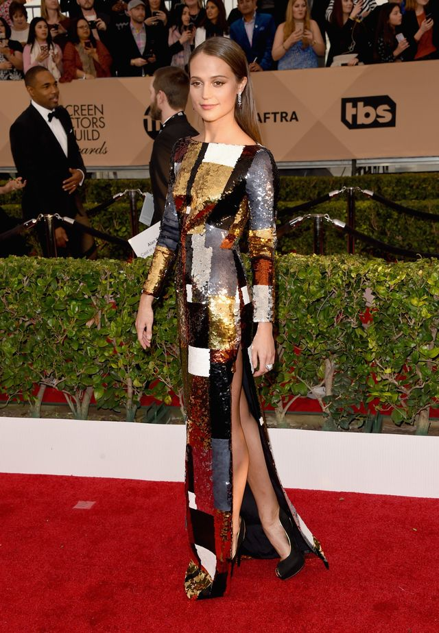 WHAT: The 22nd Annual Screen Actors Guild Awards
