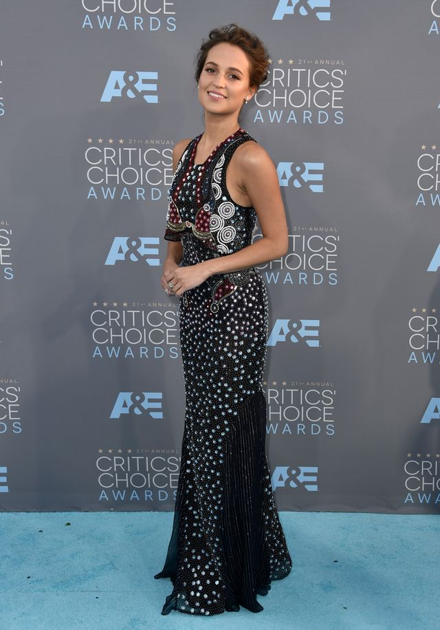 WHAT: The 21st Annual Critics Choice Awards