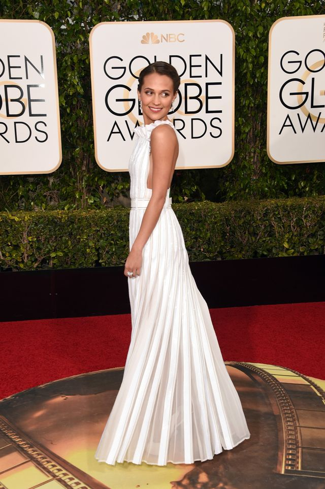 WHAT: The 73rd Annual Golden Globe Awards