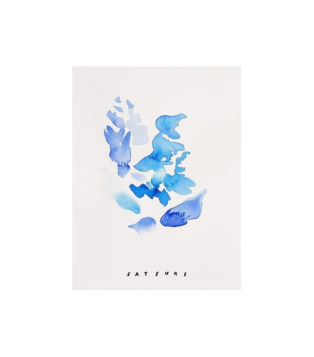 """Poetry"" by Satsuki Shibuya"