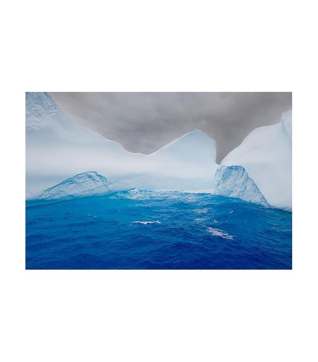 """Iceberg, Antarctica, 2013"" by Rebecca Yale"