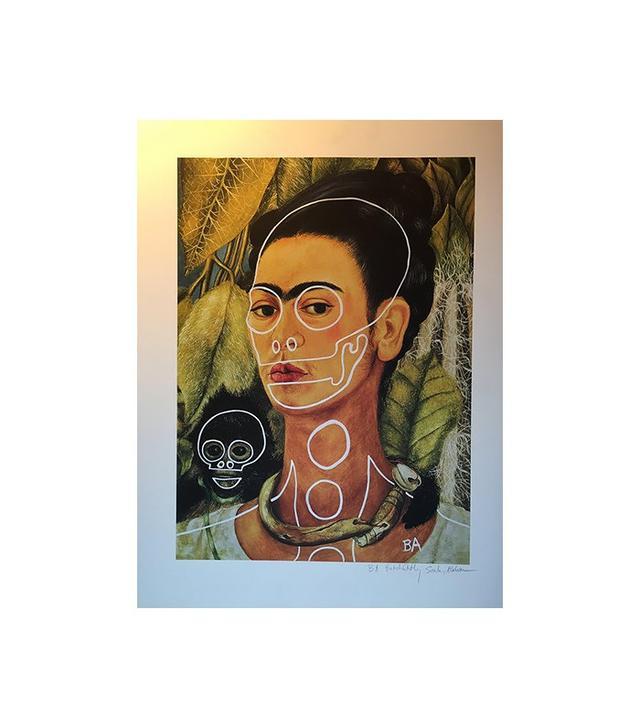 """""""Intertwangled Frida"""" by Butch Anthony"""