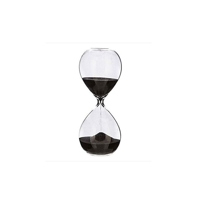 Casa Uno Hourglass Timer