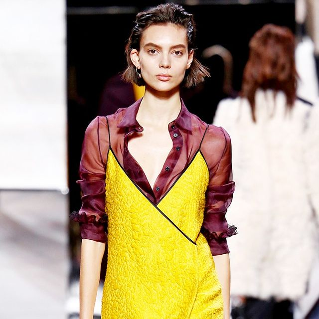 The Unexpected Layering Trick That Makes Your Outfit Pop