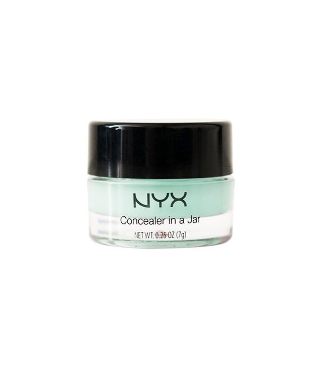 NYX Concealer in a Jar