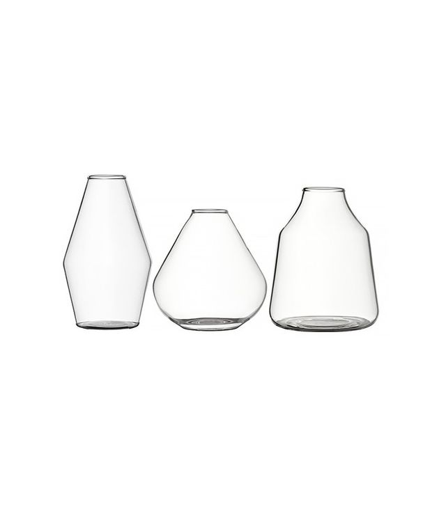 H&M 3-Pack Mini Vases