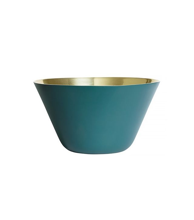 H&M Metal Bowl
