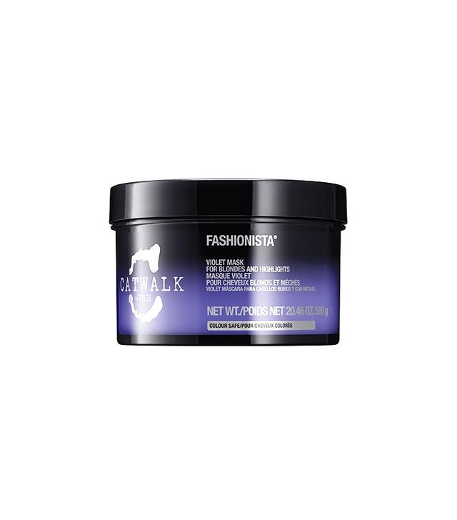 Catwalk by Tigi Fashionista Violet Mask