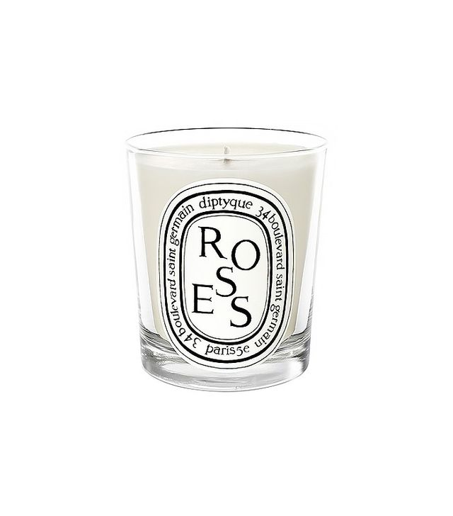 Diptyque Roses Candles