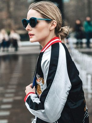 baseball jacket - Fashion Trends and Celebrity Style | WhoWhatWear
