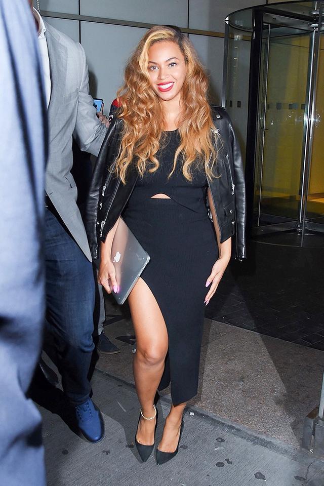 Beyoncé, 35