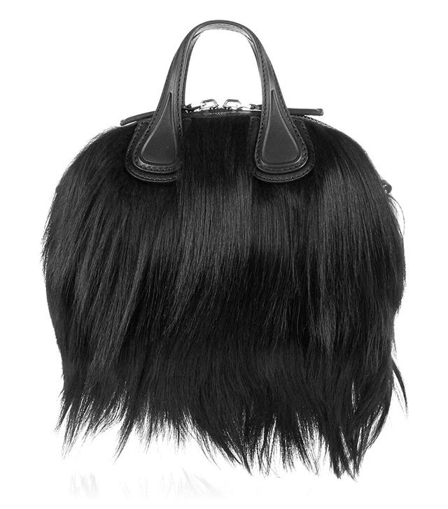 Givenchy Micro Nightingale Shoulder Bag