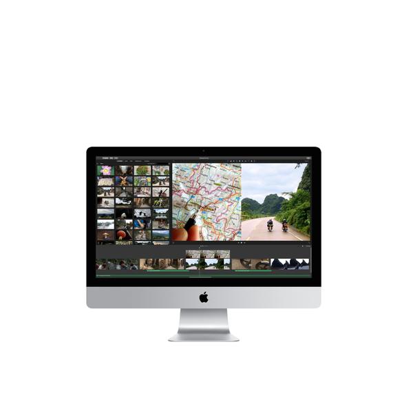 Apple 21.5-Inch iMac With 1.6GHz Processor 1TB Storage