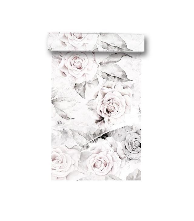 Ellie Cashman Rose Decay Lite 3' x 3'