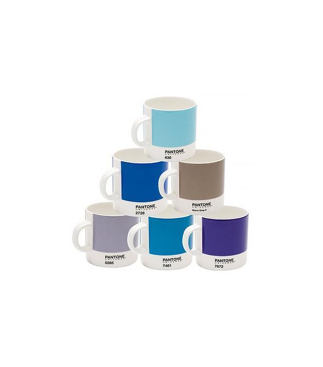 Pantone Universe China Espresso Cup