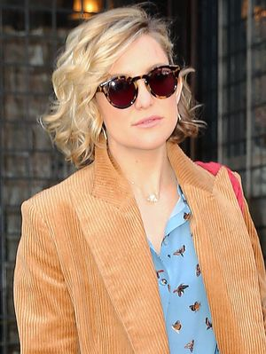 Get Ready: Kate Hudson's Topshop Coat Will Fly Off the Shelves
