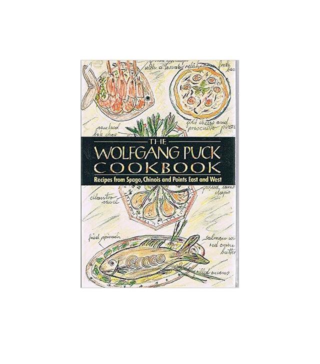 Wolfgang Puck Cookbook by Wofgang Puck