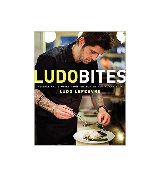 LudoBites by Ludovic Lefebvre