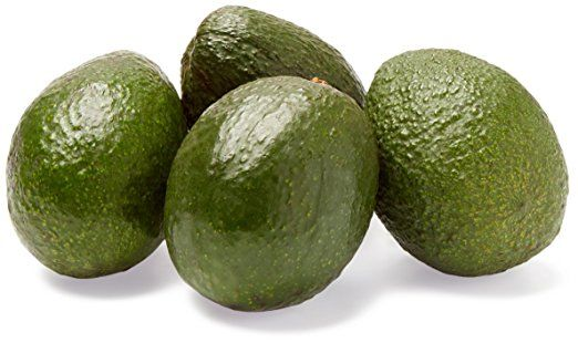 Hass Avocados by Bagged